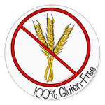 100 percent gluten free
