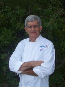Chef Alain Braux 7