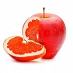 GMO Apple Grapefruit