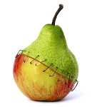 GMO Apple Pear