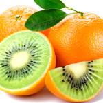 GMO Orange Kiwi