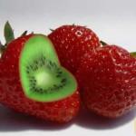 GMO Strawberries