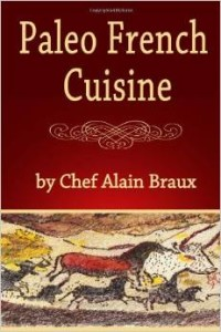 Paleo French Cuisine Cover Amazon