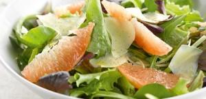 Salade Mesclum Pamplemousse