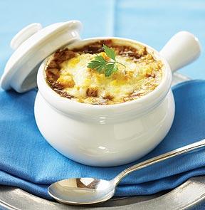 Chef alain 39 s weekly recap week 20 - Soupe a l oignon gratinee ...