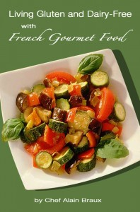 Living Gluten and Dairy-Free with French Gourmet Food